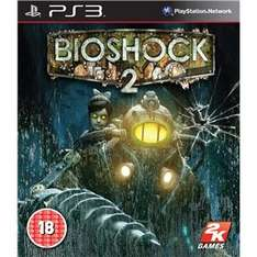 BioShock 2 - PS3 - £4.99 & 360 - £5.99 Delivered @ Play