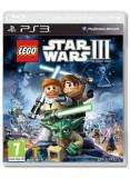 Lego Star Wars 3: Clone Wars (PS3) £27.85 @ Simply Games