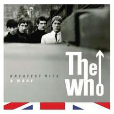 The Who: Greatest Hits & More (2CD) £2.99 delivered @ Play