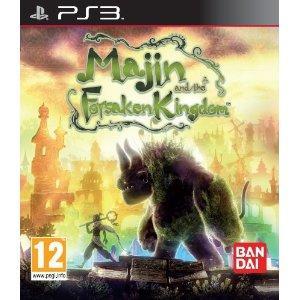 Majin and The Forsaken Kingdom £9.19 + £2.03  @ GZoop via Amazon