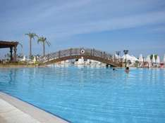 £379pp – 7 night 5 Star Holiday on the Beach with FREE Half Board & FREE Room Upgrade - over £197 per person off @ Cyprus Premier Holidays