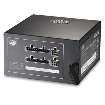 700W Coolermaster Silent Pro M  (Modular) PSU £65.99 @ Scan