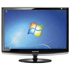 "23"" Samsung SyncMaster 2333T Full HD VA Panel TFT Monitor - £91.19 *Use link in first comment* @ Scan"