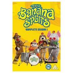 The Banana Splits & Friends Show: Season 1 (6 Disc DVD Boxset) £7.19 delivered @ Play