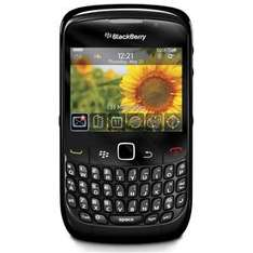 PLAY.COM Blackberry 8520 Curve T-Mobile Pre Pay / Pay As You Go Mobile Phone (Black)