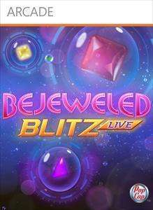 Xbox LIVE DOTW: Bejeweled Blitz LIVE 200MSP and 50% off various Popcap games