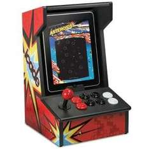iCade Retro Gaming Arcade Cabinet for iPad @ iwantoneofthose £74.99