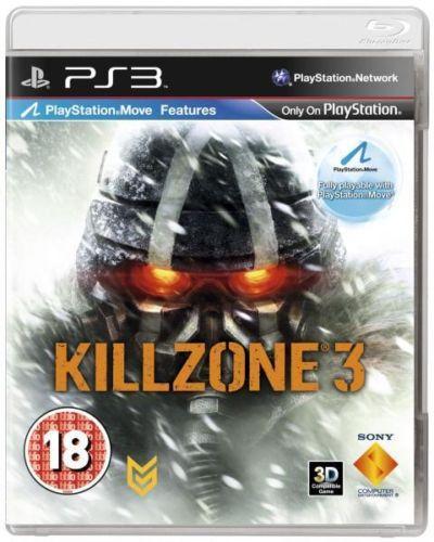 Killzone 3 PS3 Brand New - £17.99 @ Zavvi Outlet on Ebay