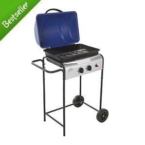 ASDA 2 Burner Gas BBQ instore and online £25