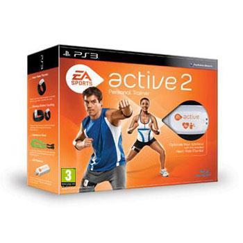 EA Sports Active 2 (PS3) - £18.85 @ Shopto