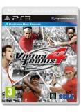 Virtua Tennis 4 (Playstation Move Compatible)- PS3 (New) - £17.85 @ SimplyGames.com