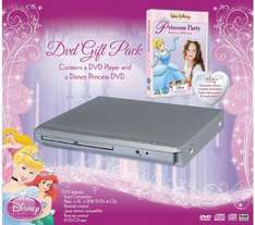 DVD player and Disney dvd £15.97@currys (collect only)