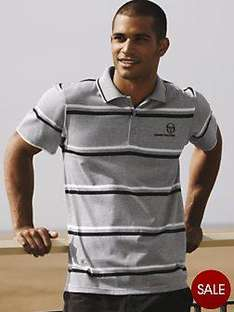 glitch on sergio taccini t shirts extra 40% off the allready 50% sale price @ Littlewoods