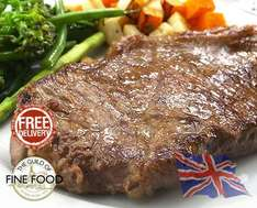 Just £39 for £69 Worth Of Great British Best Of Breed Gourmet Steak, Steak Burgers, Mince And Meat Balls @ Westin Gourmet online + FREE SHIPPING!