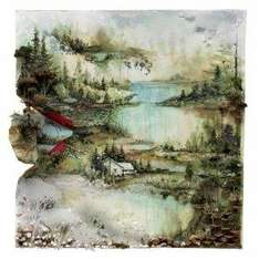 Bon Iver - New Album MP3 only £3.99 @ Amazon
