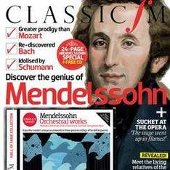 free classic fm magazine