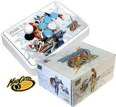 Tatsunoko Vs Capcom Ultimate All-Stars Fightstick (Wii) - £19.99 Delivered @ The Game Collection