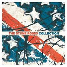 The Stone Roses - Collection (2010) £2.69 delivered @ Play