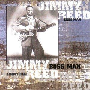 JIMMY REED BIG BOSS MAN - double blues cd £1.50 @ Tesco ebay