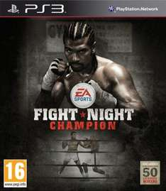 Fight Night Champion (PS3 / XBOX 360) - £19.99 Delivered @ Amazon UK