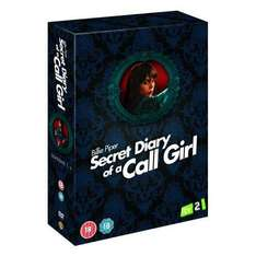Secret Diary Of A Call Girl: Seasons 1 - 3 Box Set (6 Discs) - £12.99 Delivered @ Play