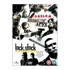 Smokin' Aces / Lock, Stock & Two Smoking Barrels (2 Discs) - £2.99 Delivered @ Play
