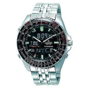 Citizen Eco-Drive Chronograph Men's Watch - £125 @ H Samuel