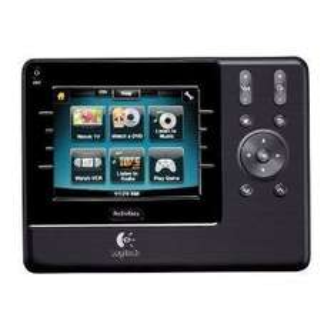 Logitech Harmony 1100 Advanced Universal Remote Control  : £199.99 @ amazon