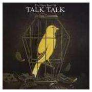 Talk Talk - Very Best Of Talk Talk / It's My Life / The Colour of Spring / The Collection CDs only £2.99 each delivered @ Play
