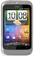 HTC Wildfire S - £142.96 + £46 TopCashback, T-Mobile, 18mnth - e2save