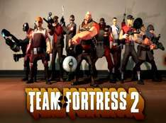 Team Fortress 2 FREE TO PLAY for a week