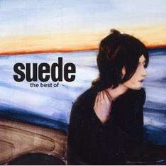 Best of Suede 2cd £3.99 at Amazon