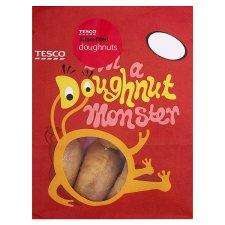 Tesco doughnuts 2 pack for £1 and Tesco Monster Cookies 2 packs for £1.50