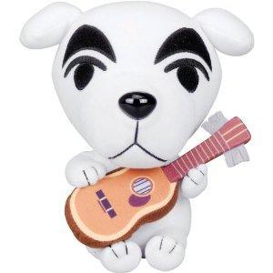 Animal Crossing KK Slider Dog - Amazon. Was £11.99 NOW £2.55 delivered