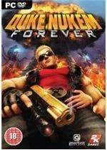 Duke Nukem Forever (PC) - £20.99 @ Base / 101CD / DVD.CO.UK / blah!