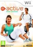 EA sports active more workouts half price @ Argos £7.49
