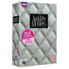 Absolutely Fabulous: Absolutely Everything Box Set (10 DVD Discs) £17.99 @ Play. Free Delivery