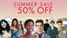 ASOS Summer Sale up to 50% off
