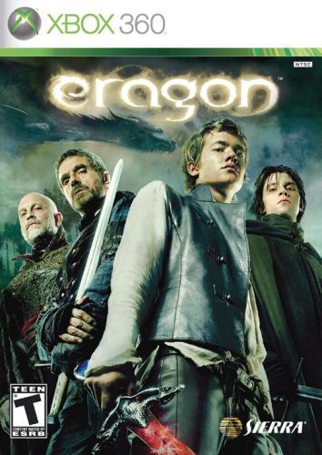 Eragon for XBOX 360 just £6 delivered @ Tesco Outlet