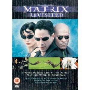 The Matrix Revisited [DVD] £1 del @ Amazon