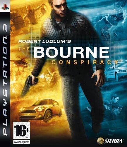 Bourne Conspiracy (PS3) - £6 Delivered @ eBay Tesco Outlet