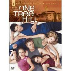 One Tree Hill season 1 now £5.99 @ Play
