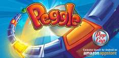 Peggle Free for Android Amazon Appstore