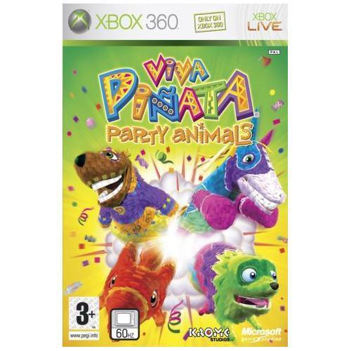 Viva Pinata: Party Animal (Xbox 360) £3.99 @ Play.com