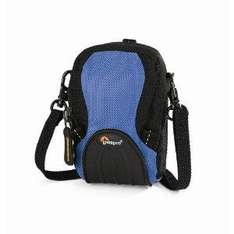 Lowepro Apex 5AW Digital Camera Pouch Arctic Blue 78% Off £3.80 Delivered @ Amazon