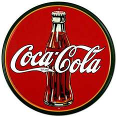 8 pack of Coca cola 330ml tins only £2 @ Morrisons