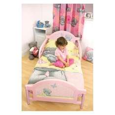 Me To You Butterfly Toddler Bed now £59.99 del @ Play