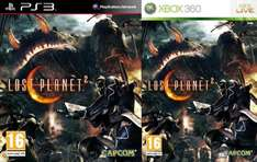 Lost Planet 2 (PS3/360) £4.99 @ ChoicesUK