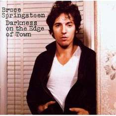 Bruce Springsteen - Darkness On The Edge Of Town CD only £2.69 delivered @ Play