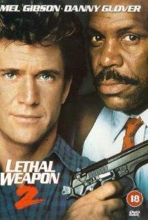 Lethal Weapon 2 (DVD) £1.50 delivered @ tesco